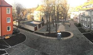 Projekt podwórko