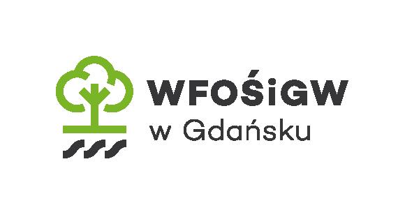 Zadania dofinansowane ze środków Wojewódzkiego Funduszu  Ochrony Środowiska i Gospodarki Wodnej w Gdańsku