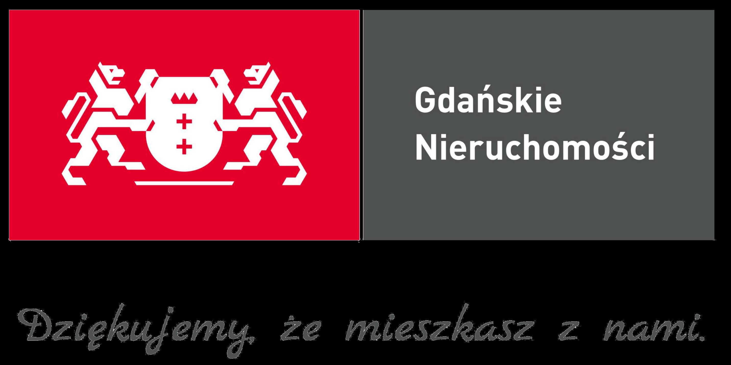 Logo 2 Gdańskich Nieruchomości